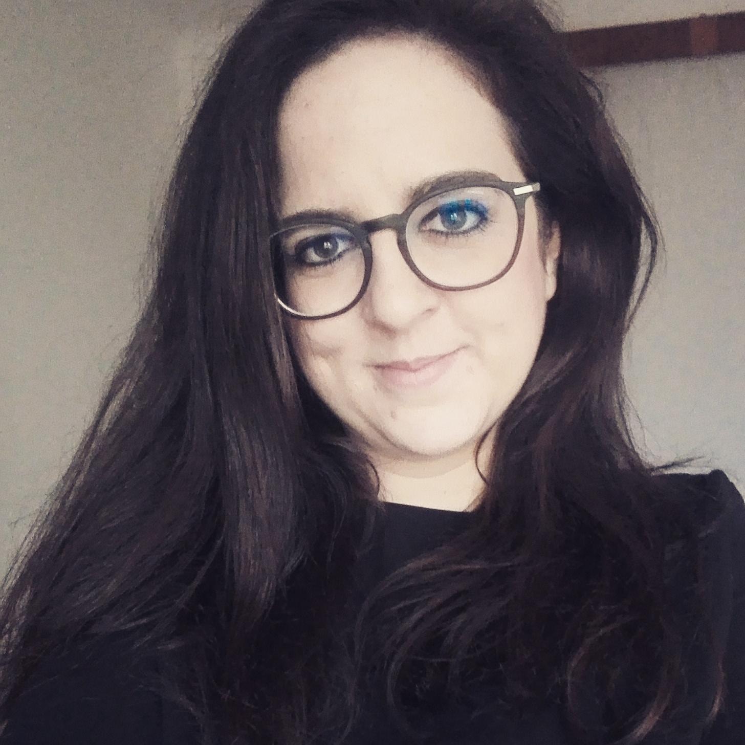 Absolventka Martina Provázková