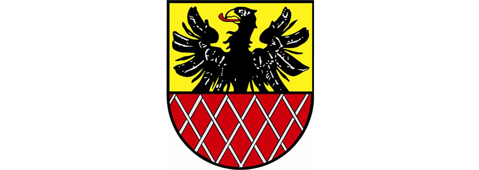 Logo město Cheb