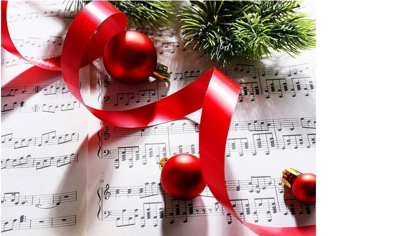 Vánoční výzva všem – vánoční vystoupení 2017