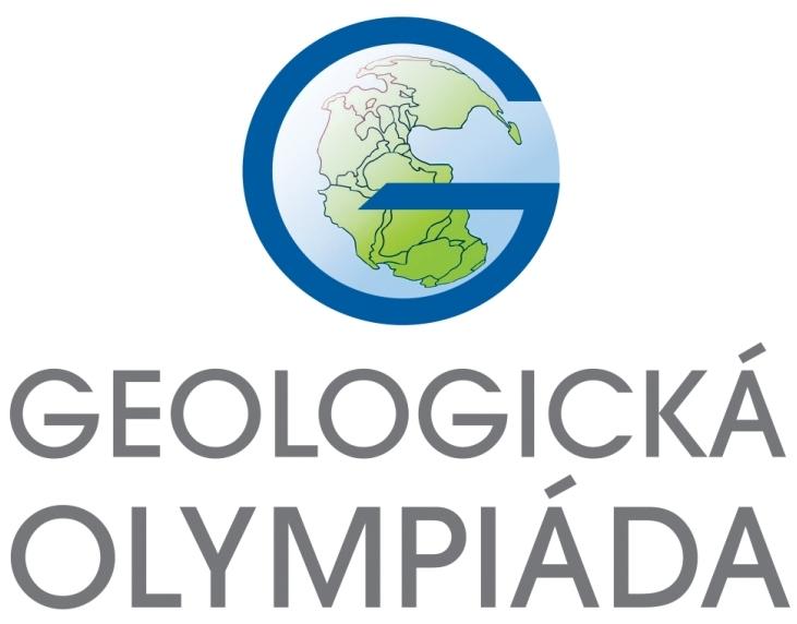 Geologická olympiáda 2018 – okresní kolo