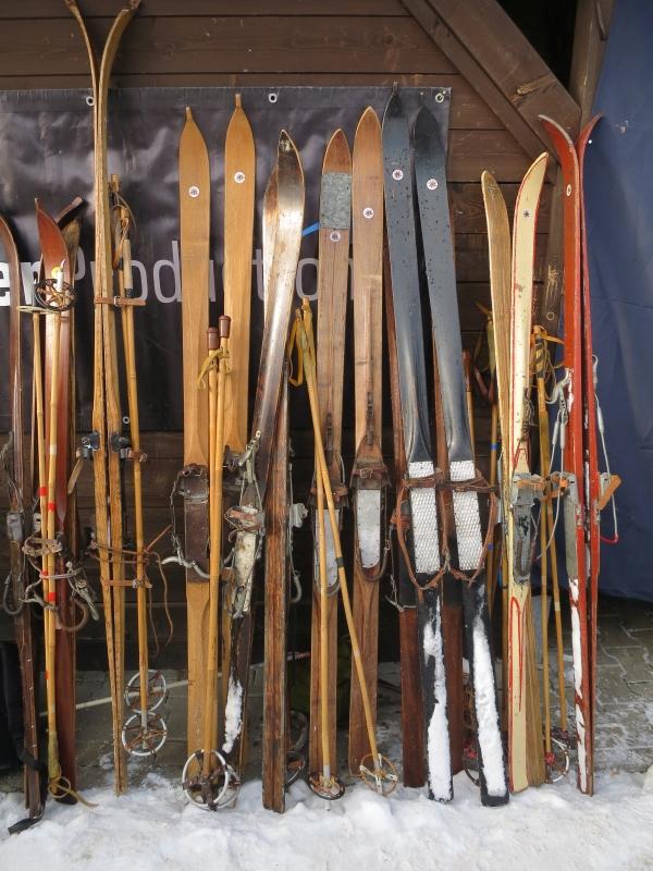 Lyžařské kurzy Gymnázia Cheb