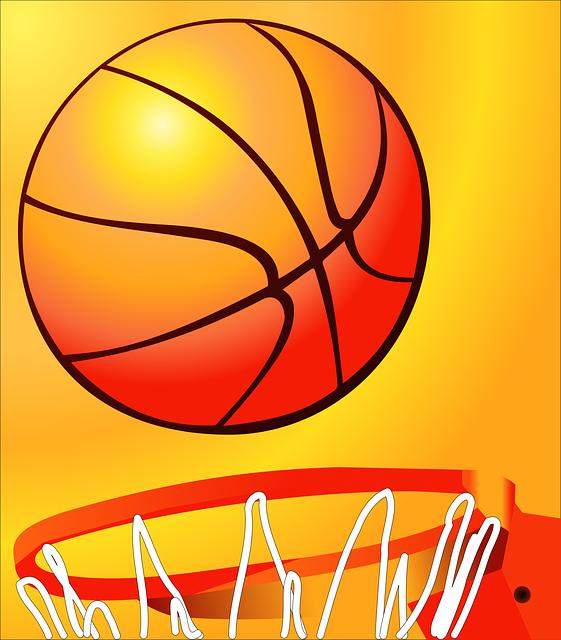 Basketbalové stříbro