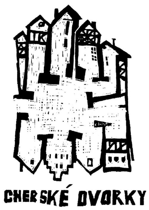 16. ročník festivalu uměleckých projektů Chebské dvorky opět s účastí Gymnázia Cheb