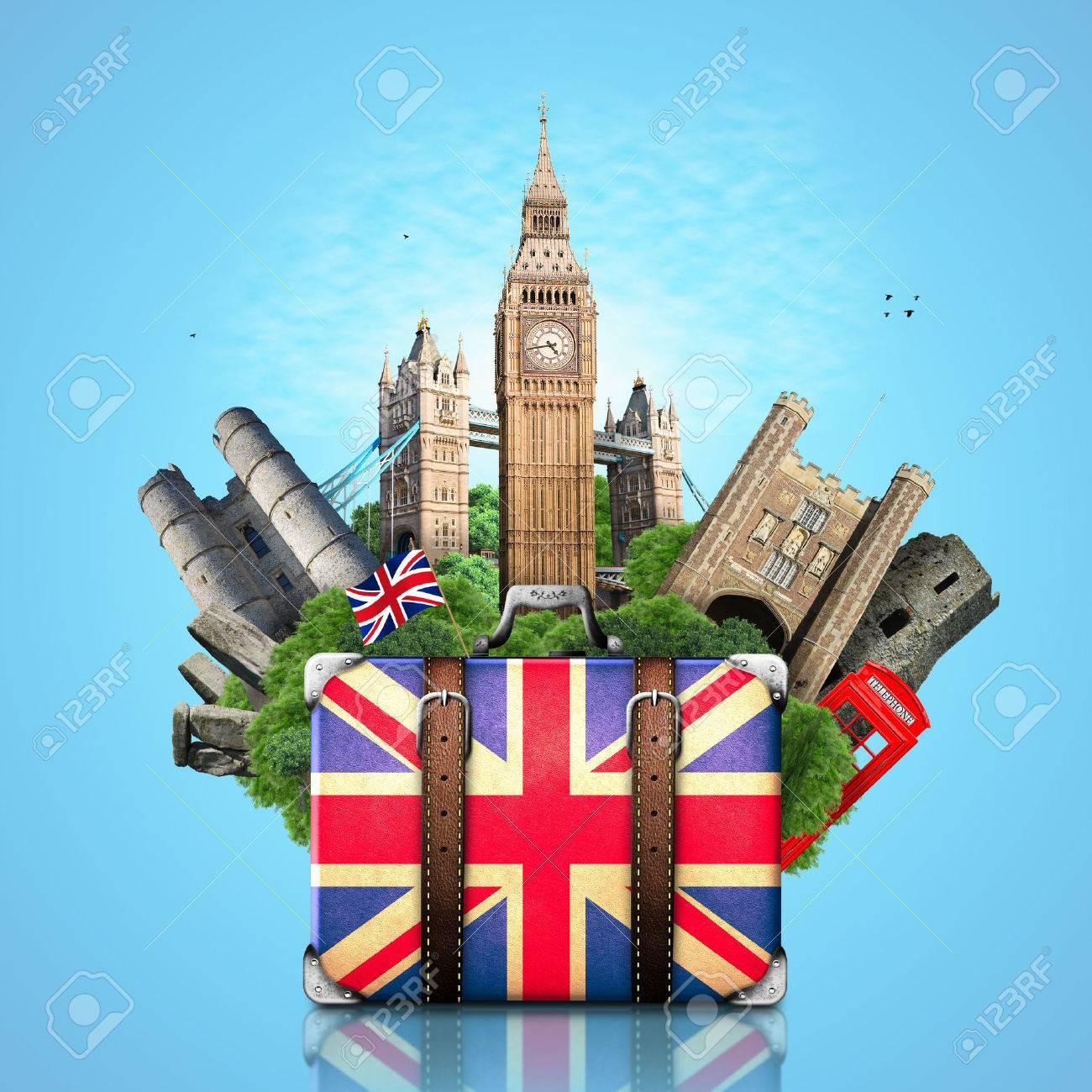Studijně-poznávací zájezd do Velké Británie 2019