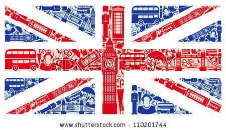 Informace – odjezd do Velké Británie