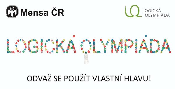 LOGICKÁ OLYMPIÁDA – dvakrát druhé místo v nejvyšším kole