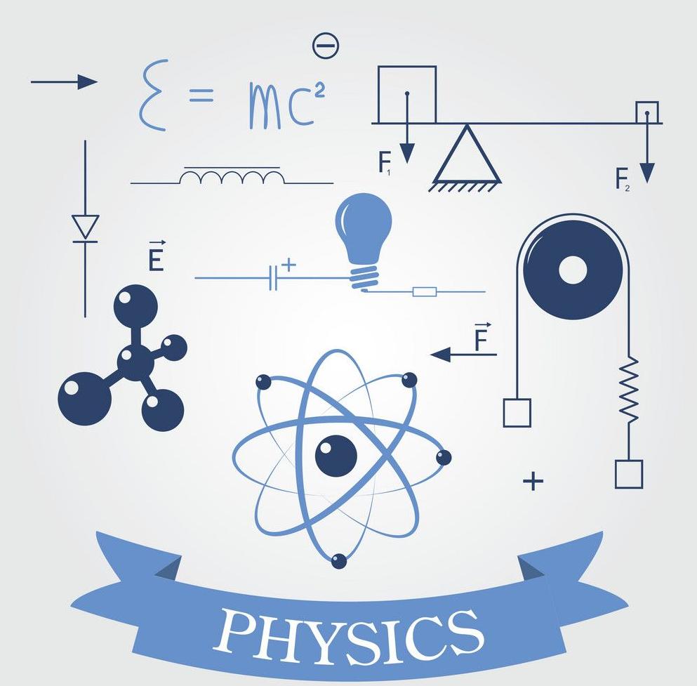 Soustředění pro mladé fyziky, matematiky a informatiky