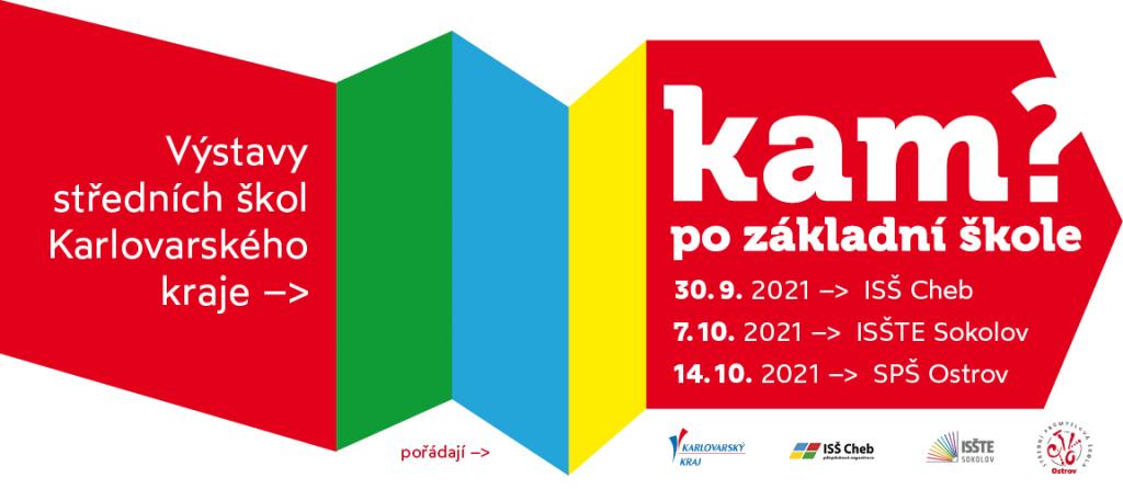Výstava středních škol Karlovarského kraje